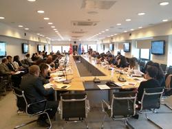 IPA 2 - Tanıtım Toplantısı