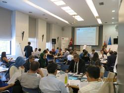 27 July - IPA II RRAA Meeting