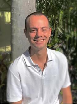 Gilles Eckert