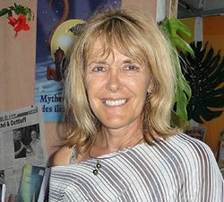 Michèle Lewon