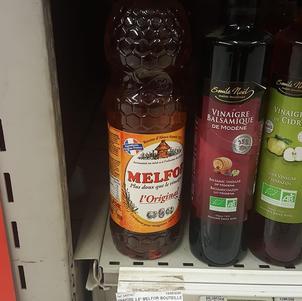 Le Melfort !