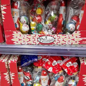 Les chocolats Rohan d'Epfig