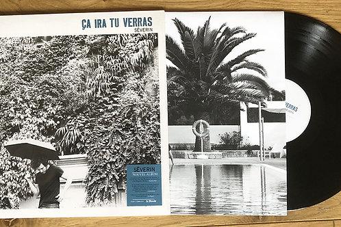 """VINYLE Album """"Ça ira tu verras"""""""