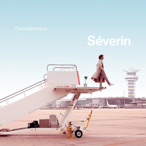 Vinyle Album Transatlantique