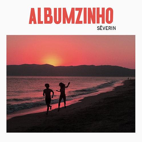 """CD Mini Album """"Albumzinho"""""""