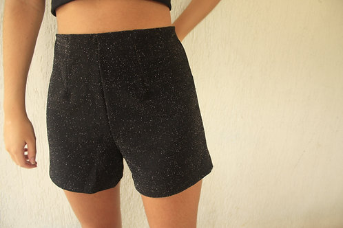 Shorts Lurex