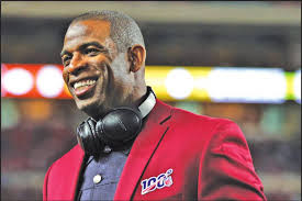 Deion Sanders Announces Becoming Head Football Coach at Jackson State University