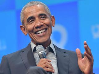 Barack Obama's 2019 Favorites