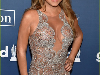 """MARIAH CAREY """"READY TO MOVE ON BUT STILL SENSITIVE OVER NICK CANNON BABY NEWS"""