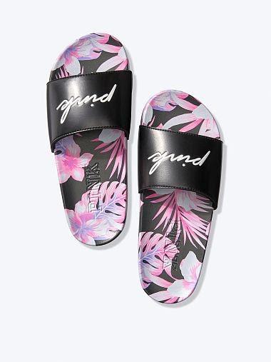 Floral Slides
