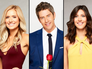 Audiences Are Shook After ' The Bachelor' Finale