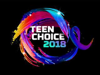 2018 Teen Choice Awards: Nominees