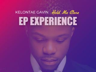 Kelontae Gavin Releases His New Single