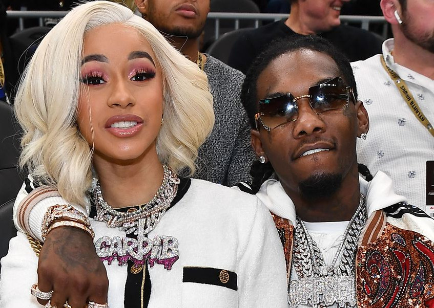 cardi-b-and-offset-attend-the-atlanta-ha