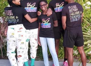 Dwayne Wade's Support for Daughter, Zaya