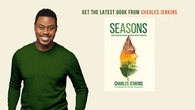 Charles Jenkins Releases New Book: 'Seasons', Available Now