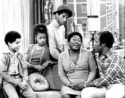"ABC's Tribute to ""Good Times"" Was All We Needed & More"