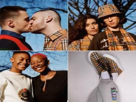 Burberry LGBTQ+