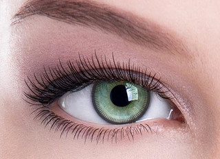 What's The Right Eyeshadow For Your Eyes?