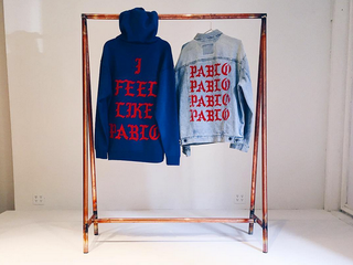 """Kanye West Rakes in over 1 Million Dollars at """"Pablo"""" pop up shop In two days!"""