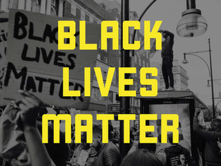 Black Lives Matter Movement and Sports
