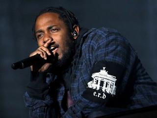 Kendrick Lamar Gives Back to Deserving Fan