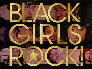 Black Girls Rock! 2017 Honorees