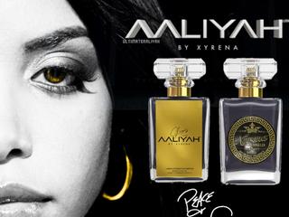Aaliyah's Family Introduces New Aaliyah Fragrance