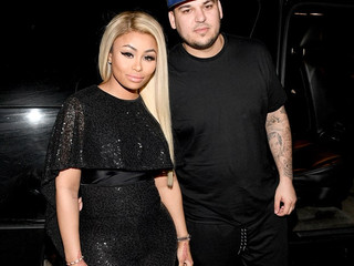 """The Kardashians Threatened To Leave E! If Rob & Chyna Wasn't Canceled"" - Blac Chyna"