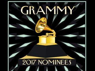 2016 GRAMMY Nominations Are In! (Full List Inside)