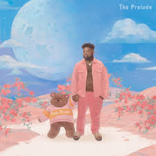 """Pink Sweat$ Releases """"The Prelude"""" for His Upcoming Album"""