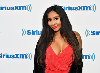 Snooki is FINISHED with Jersey Shore