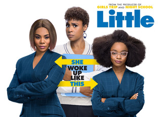 'Little' Movie Review