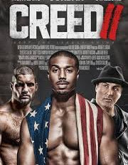 """""""Creed 2"""" Movie Review"""