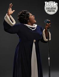 Lifetime's Gospel Biopic Robin Roberts Presents: Mahalia Starring GRAMMY Winner, Danielle Brooks