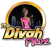 The DivahFilez Logo