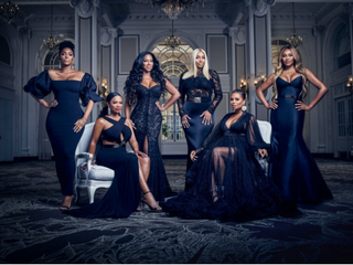 RHOA Episode 12 Recap