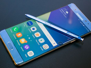Samsung Galaxy Note 7 Update Coming Soon.