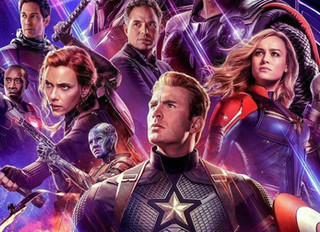 The End Game Review
