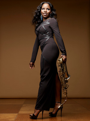 GRAMMY-NOMINATED SAXOPHONIST TIA FULLER IS ON A GROUNDBREAKING JOURNEY