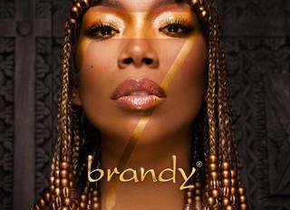 Brandy Returns to Music Releasing Her New Album
