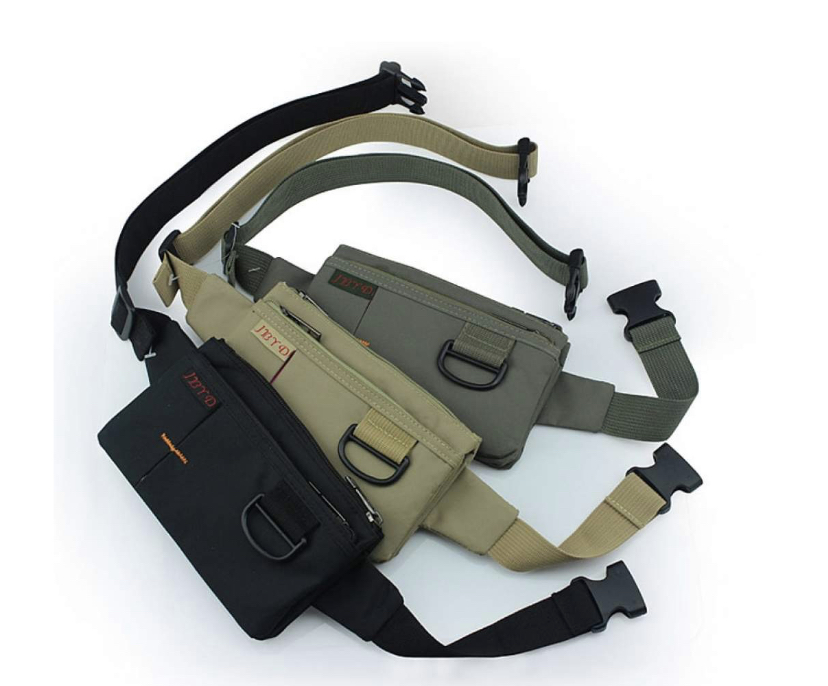 eliability meets style with these anti-theft fanny packs. Keep all your belongings safe and secure this summer while adding a splash of adventure to your outfit.