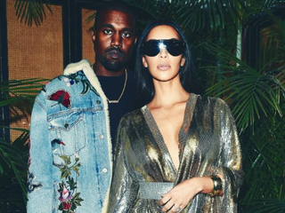 Donda's House Charity Drops Kanye West's Mother's Name following Twitter Spat with Kim Kardashian-We