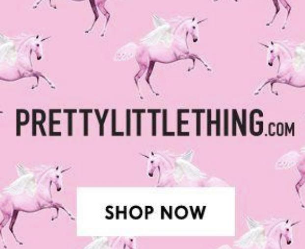PLT (prettylittlething.com)