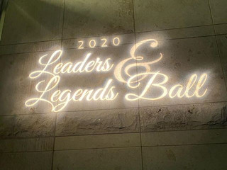 LaFace Records Honored at Youtube's Music Leaders & Legends Ball