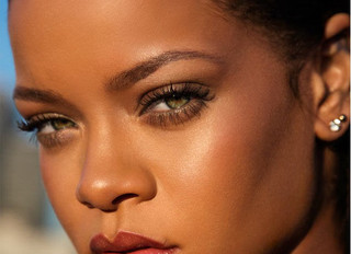 Rihanna is launching Fenty Skin Care Soon
