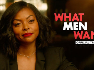 'What Men Want' Movie Review