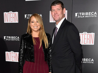 Mariah Carey is Engaged!
