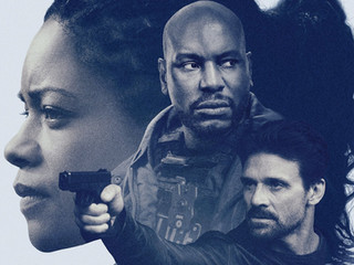 Black and Blue: An Interview With Tyrese Gibson, Naomie Harris & Deon Taylor