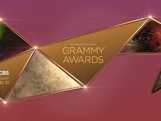 Entertainment One has Numerous GRAMMY Nominations in Multiple Categories